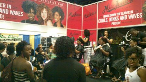 Natural Hair Show